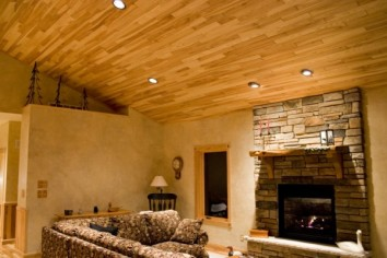 Unique Ceiling Designs And Ideas Arizona Faux Beams